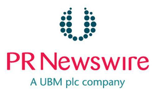 PR NEWSWIRE ASSOCIATION LLC LOGO